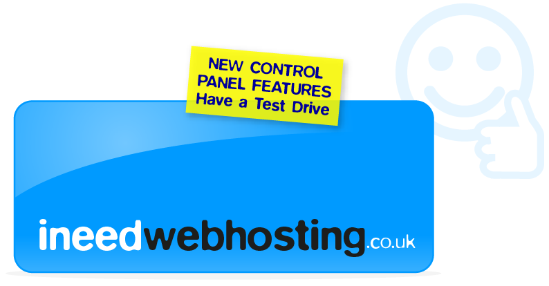 i need web hosting logo